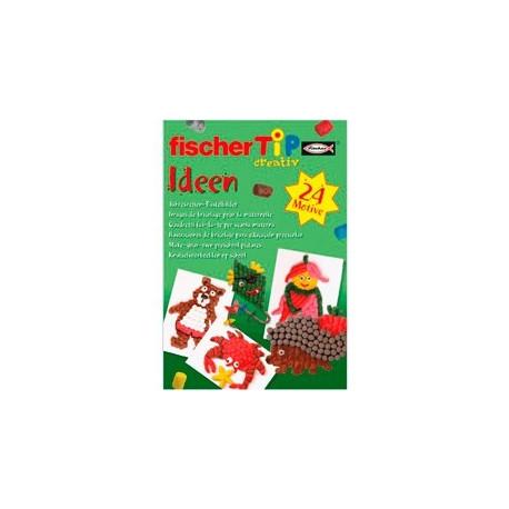 livre d\'idées Fischer TiPs \'saisons\'
