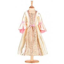 Luxuriöses Kleid 'Damask Duchess'